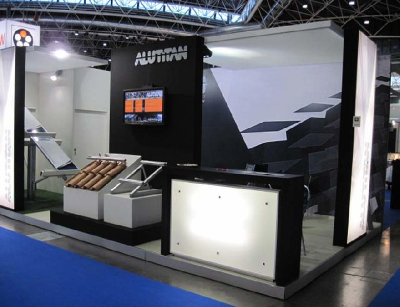 Alutitan ha partecipato all'European Photovoltaic Energy Conference and Exhibition (Valencia)