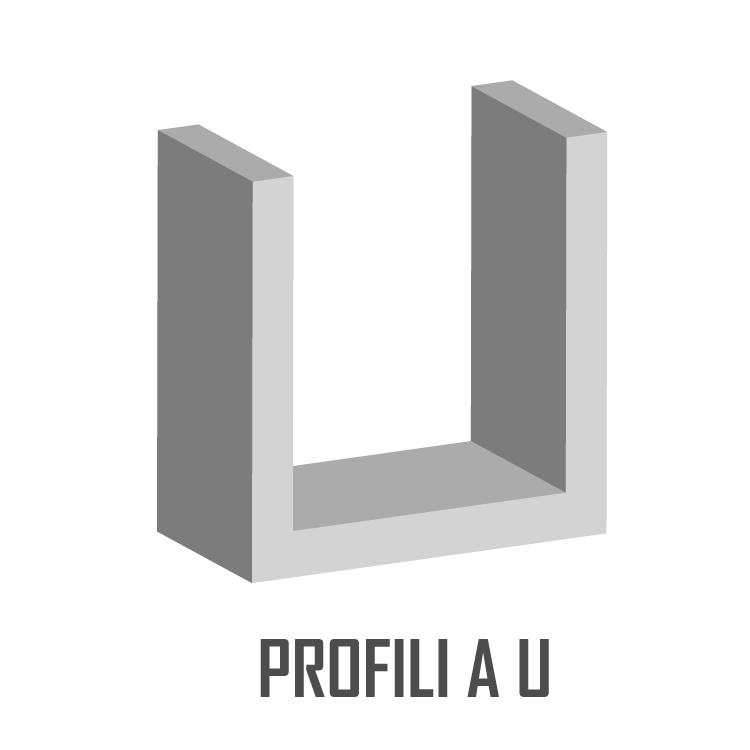PROFILI A U