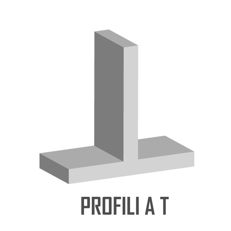 PROFILI A T