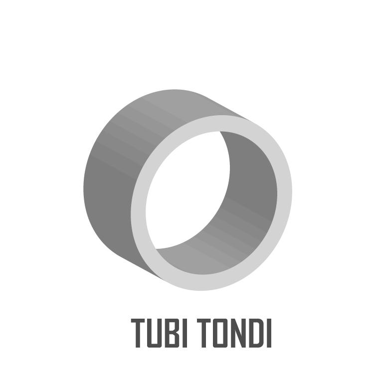 TUBI TONDI